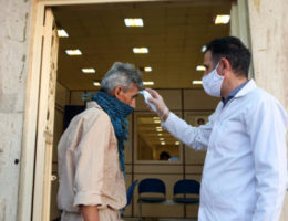 Middle East Nations Implement Strict Measures to Tackle COVID-19