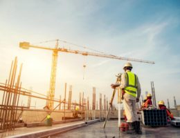 Middle East on Stand Still: Construction Industry Braces for Tough Times