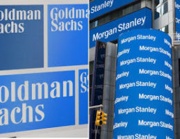 Morgan Stanley And Goldman Sachs Declare A Global Recession Is Already Underway