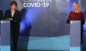 New Covid-19 rules in force in Northern Ireland