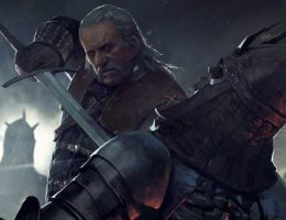 Nightmare of the Wolf: Everything We Know About The Witcher Anime Film