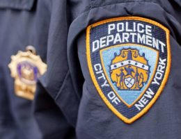 NYPD officer tests positive for coronavirus, 17 officers sent home