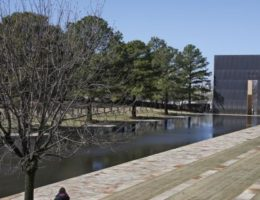 Oklahoma City bombing 25th anniversary scaled back over virus concerns