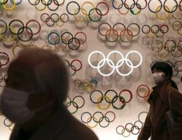 Olympic organisers commit to July games date despite COVID-19 outbreak