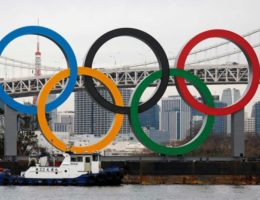 Olympics will take place in 2021, says IOC member Dick Pound