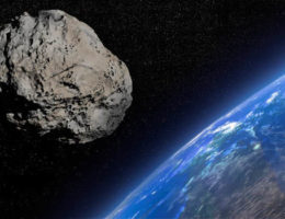 Our Planetary System Exposed by Space Rocks - Middle East Headlines