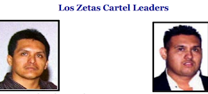 Part I: Los Zetas and the Treviño's personal laundering network