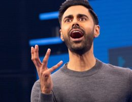 Patriot Act with Hasan Minhaj Volume 6 Netflix Release Date Postponed