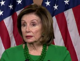 Pelosi announces deal with White House on coronavirus bill