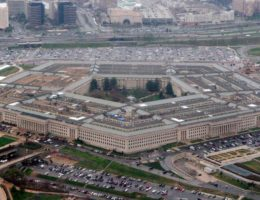 Pentagon halts all domestic travel for military amid coronavirus outbreak