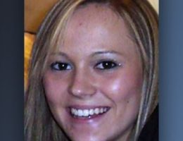 Remains of Paige Johnson, missing since 2010, discovered in Ohio, police say