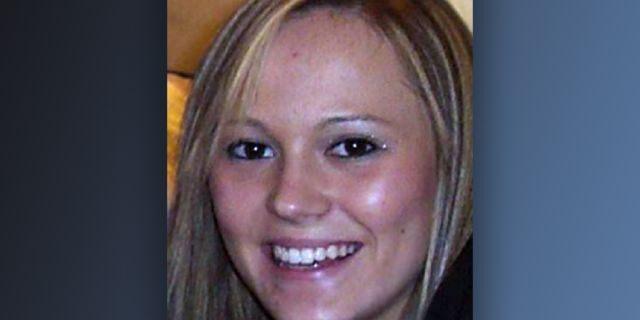 Paige Johnson was last seen on Sept. 23, 2010.