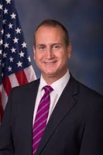 Rep. Mario Diaz-Balart is first congressman to announce testing positive for coronavirus