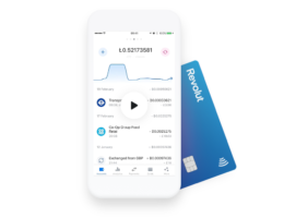 Revolut finally launches debit card and app in the United States
