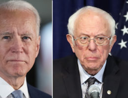 Sanders confuses coronavirus for Ebola as Biden botches swine flu reference at debate