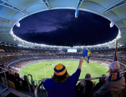 Shrunken leagues, virtual Olympics and simulated crowds: What sport might look like post-coronavirus
