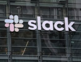 Slack shares plummet 20% after its growth forecast fails to excite investors