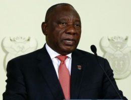 South Africa suspends football and cricket