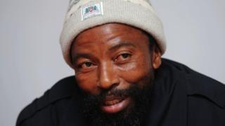 South African King Dalindyebo arrested after 'axe rampage'