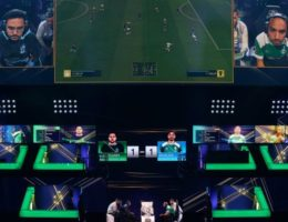 Sport is on hold. Esports aren't. Here's how to fill that entertainment void in your weekend