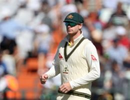Steve Smith leadership ban ends quietly amid coronavirus limbo