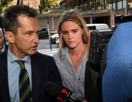 Swimmer Shayna Jack to lodge appeal with CAS over recommended four-year suspension