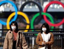 'The date may change, but the goal remains the same': Tokyo Olympics postponed until 2021