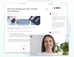 Torch & Everwise merge into affordable exec coaching for all