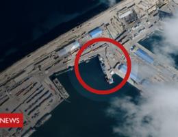 Turkey's ghost ships