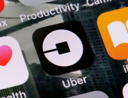 Uber pool service suspended in United States, Canada