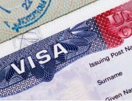 United States Embassy to Limit Visa Processing