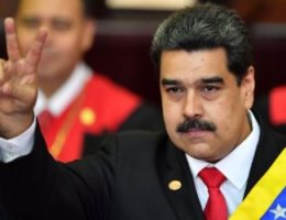 Venezuela President's Drug Trafficking Exploits Detailed in US Indictment