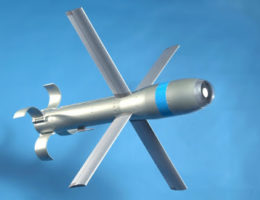 Viper Strike Was The First Micro Missile