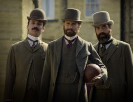 Why 'The English Game' Won't be Returning for a Second Season on Netflix