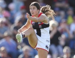 Youngest AFLW players bringing 'depth of talent' never seen before