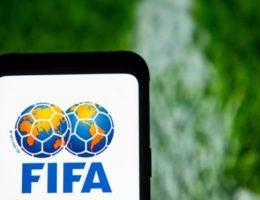 Zambia leap up women's Fifa rankings