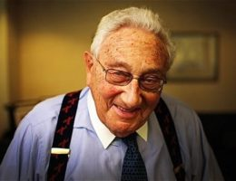 A View From Henry Kissinger On The Covid-19 Coronavirus Pandemic And Its Aftermath