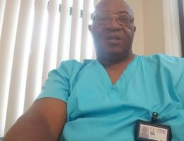 Abia Government Mourns Death Of Doctor In United States To Coronavirus