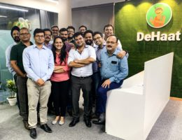 Agritech startup DeHaat raises $12M to reach more farmers in India