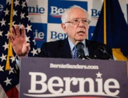 BREAKING: Sanders Drops Out Of United States Presidential Race