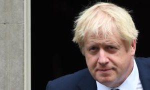 Coronavirus: Boris Johnson spends night in intensive care after symptoms worsen