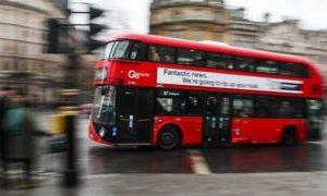 Coronavirus: Five London bus workers die, union confirms