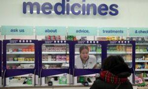Coronavirus: High street pharmacists 'needlessly put at risk'