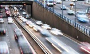 Coronavirus lockdown sees air pollution plummet across UK