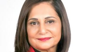 Coronavirus: Top South African HIV scientist Gita Ramjee dies