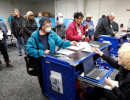 Democracy 2020 Digest: Judge won't postpone Wisconsin primary over coronavirus concerns
