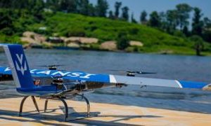 Drones in Africa: How they could become lifesavers