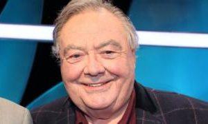 Eddie Large: Comedian dies aged 78 with coronavirus