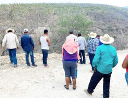 Guerrero: Missing Rural Police Officers found Tortured and Executed