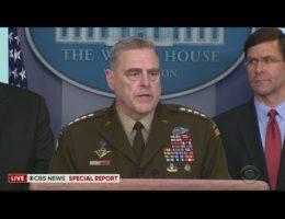 Is The U.S. Preparing Military Actions Against The Venezuelan Regime Of Maduro?